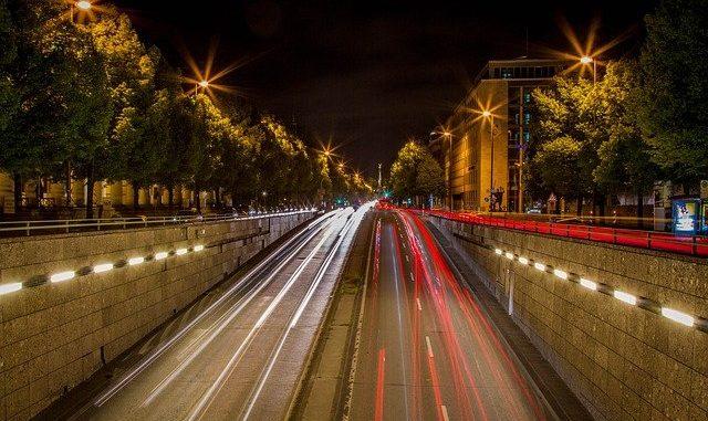 München Verkehr TiBine