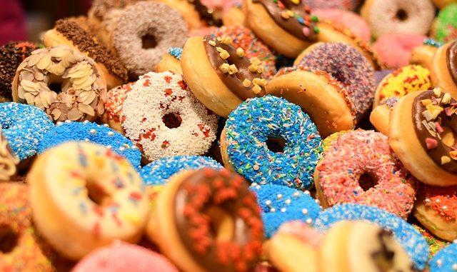 Donuts in München