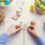 Ideen für ein schönes Osterwochenende in München