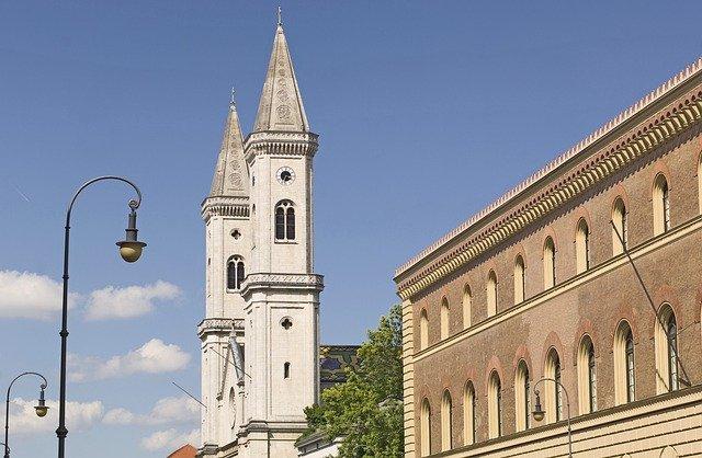 Stabi München
