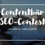 Contentbär – SEO-Contest mit einem Münchner