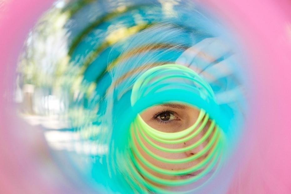 Kreativität Fotografie