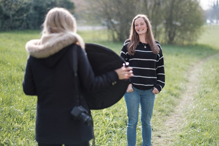 Fototechniken lernen