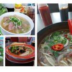 Pho in München essen – die besten Restaurants und Betriebe