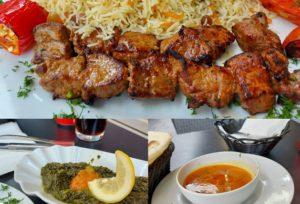 afghanisches Restaurants München