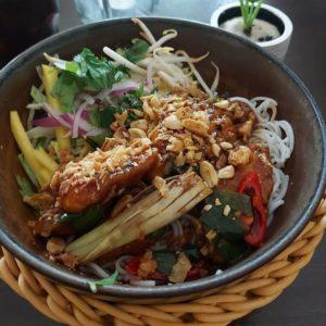 Bowls Pho Hanoi