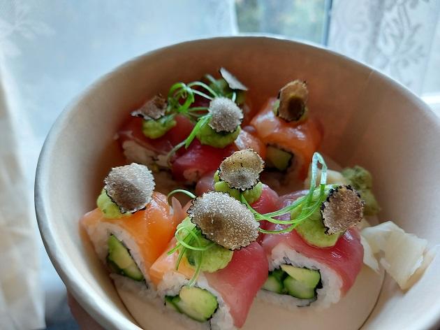 Kinichia Sushi