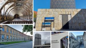 Museen München