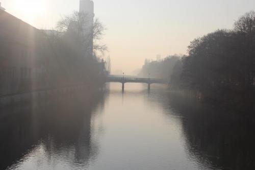 Januar in München