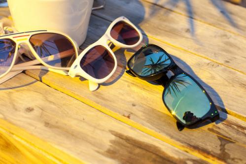 beach38° Sunglasses LeopoldFiala
